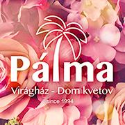 PÁLMA – Dom kvetov